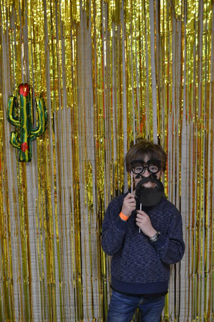 Photobooth schoolfeest deel 2