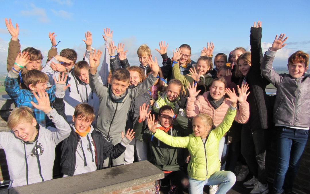 Dag vol plezier in Diksmuide!